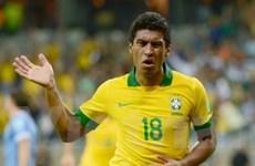Brazil cực nhọc đánh bại Uruguay để vào chung kết