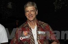 Arsenal cảnh báo VN bằng 7 bàn vào lưới Indonesia