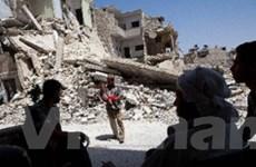 CIA: Sự sụp đổ của Syria sẽ đe dọa tới an ninh Mỹ