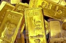 Giá vàng tăng trở lại mức 26,92 triệu đồng/lượng