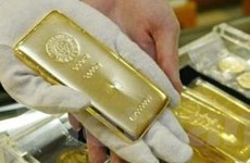 Giá vàng thế giới, trong nước bất ngờ giảm mạnh
