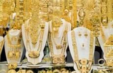 Giá vàng khó vượt ngưỡng 27 triệu đồng/lượng