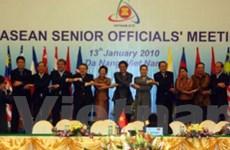 Hà Nội ráo riết chuẩn bị cho hội nghị ASEAN 16