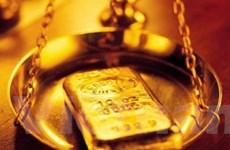 """Vàng trong nước """"vọt"""" qua ngưỡng 31 triệu đồng"""