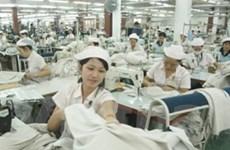Ngành dệt may đặt mục tiêu xuất khẩu 13 tỷ USD