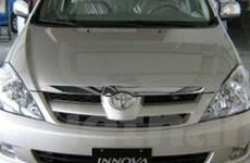 Sự cố Toyota VN: Mới có gần 18% xe được sửa lỗi