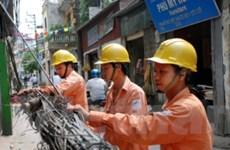 Ứng trực 24/24h đảm bảo an toàn điện và tiêu úng