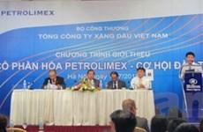 """""""Lĩnh vực xăng dầu vẫn là trục chính của Petrolimex"""""""