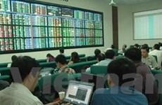 Thanh khoản giảm, VN-Index vẫn tăng trên 5 điểm