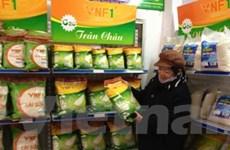 Gần Tết âm lịch, gạo có xu hướng tăng giá tới 10%