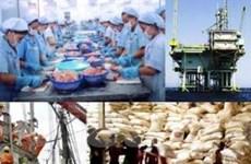 Bộ Công Thương: Tận dụng FTA để tăng xuất khẩu