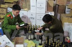Siết mặt hàng rượu: Cơ quan thực thi vẫn lúng túng
