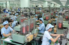 Bảy tháng, sản xuất công nghiệp vẫn phục hồi chậm