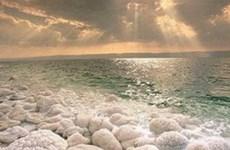 2 tỷ USD để dẫn nước từ Biển Đỏ đến Biển Chết