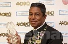 """Jackson được nhận giải """"Thành tựu trọn đời"""""""
