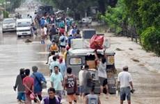 Hơn 90 người thiệt mạng vì lở đất ở Philippines