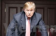 Donald Trump - tỷ phú hay ngôi sao truyền hình?