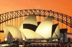 Australia thành trung tâm tài chính thứ hai thế giới
