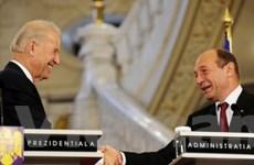 Romania ủng hộ lá chắn tên lửa mới của Mỹ