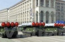 Nga vẫn bán tên lửa phòng không S-300 cho Iran