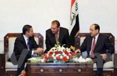 Iraq đề nghị ngăn chặn tình trạng can thiệp nội bộ
