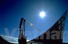 Morocco sẽ sản xuất điện từ năng lượng mặt trời
