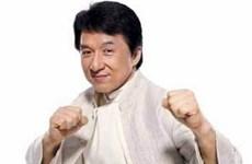 Ngôi sao võ thuật Thành Long trở lại Việt Nam