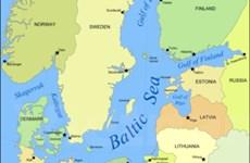 Thụy Điển bật đèn xanh cho Dòng chảy phương Bắc