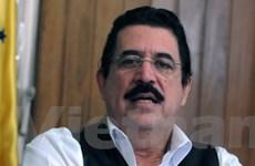 Honduras: Chính phủ mới lập không có ông Zelaya