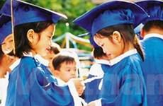 Xây dựng thương hiệu quốc gia - Bắt đầu từ giáo dục!