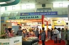 Vietnam ETE 2009 - Tâm điểm của ngành điện