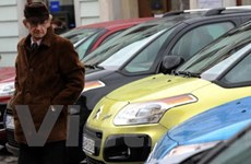Tập đoàn Peugeot sẽ cắt giảm 6.000 việc làm