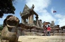 Thái tuyên bố căng thẳng với Campuchia đã giảm