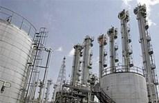 IAEA thanh sát lại lò phản ứng hạt nhân của Syria