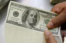 Đồng USD giảm giá mạnh trên thị trường châu Á