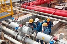 Nhà máy Dung Quất sản xuất hơn 1 triệu tấn sản phẩm