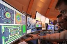 LHC phá kỷ lục thế giới về mức tạo năng lượng