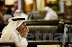 Chính phủ Dubai sẽ không bảo lãnh Dubai World