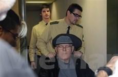 Đức mở phiên tòa xét xử một tội phạm chiến tranh