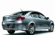 Hãng Proton sẽ sản xuất xe động cơ xăng điện