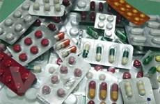 Khánh Hòa thu hồi 4 loại thuốc không đạt chất lượng