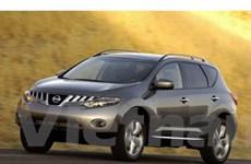 Nissan tung ra thị trường mẫu xe lắp ráp tại VN