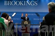 Tổng thống Mỹ đề xuất tạo thêm nhiều việc làm
