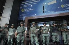 Venezuela bắt thêm quan chức vụ bê bối ngân hàng