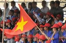 Đoàn thể thao Việt Nam thêm 3 huy chương vàng