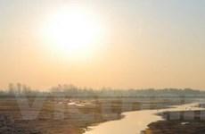 Công nghệ địa kỹ thuật giảm nhiệt độ Trái Đất
