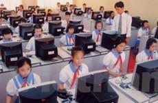 Thảo luận về triển vọng hợp tác kinh tế Việt-Pháp