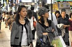 Nhật Bản: Đà phục hồi kinh tế có dấu hiệu chậm lại
