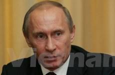 Nga tiếp tục phát triển hệ thống vũ khí tiến công