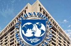 Ukraine được dùng tiền IMF thanh toán nợ khí đốt